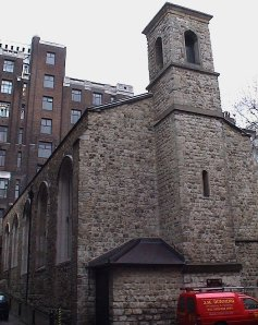 Queens Chapel of the Savoy